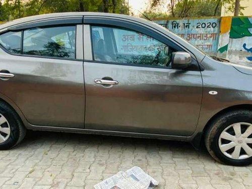 2012 Nissan Sunny XL MT for sale in Ghaziabad