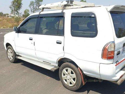 Used 2010 Chevrolet Tavera MT for sale in Channarayapatna