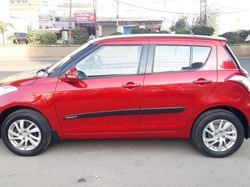 Used 2014 Maruti Suzuki Swift ZXI MT for sale in Hyderabad