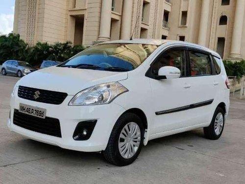 Used 2012 Maruti Suzuki Ertiga VDI MT for sale in Thane