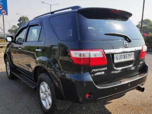 Toyota Fortuner 2010 MT for sale in Anand-14