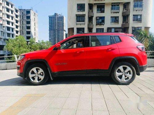 2018 Jeep Compass 2.0 Longitude Option MT in Mumbai