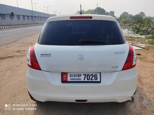 Maruti Suzuki Swift ZDI 2016 MT in Ahmedabad