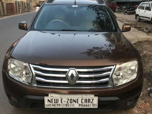 2014 Renault Duster MT for sale in Hyderabad