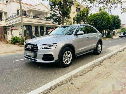 2017 Audi Q3 AT for sale in Chandigarh