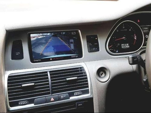 2014 Audi Q7 3.0 TDI Quattro Premium Plus AT in Gurgaon