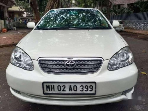 2006 Toyota Corolla H4 AT for sale in Mumbai