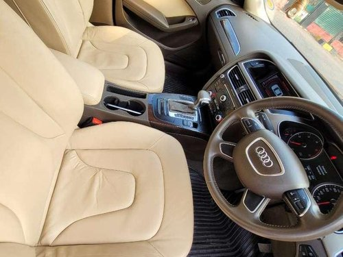 Audi A4 2.0 TDI 2014 AT for sale in Mumbai