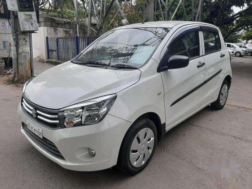 2015 Maruti Suzuki Celerio VXI AT for sale in Nagar