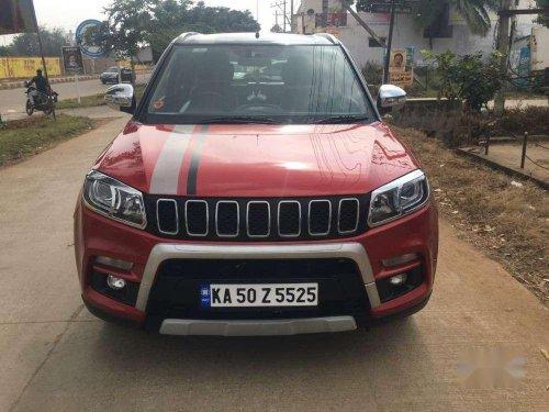 Used Maruti Suzuki Vitara Brezza ZDi 2018 MT for sale in Chitradurga
