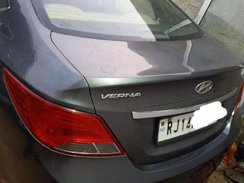 Used 2016 Hyundai Fluidic Verna MT for sale in Jaipur