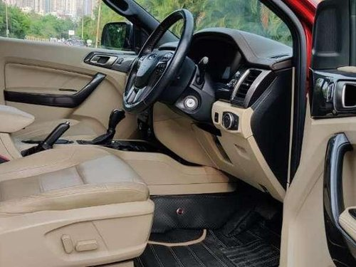 2016  Ford Endeavour AT for sale in Hyderabad