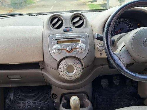 2010 Nissan Micra XV MT in Coimbatore