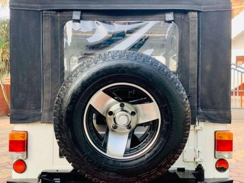 2016 Mahindra Thar MT for sale in Kolhapur-15