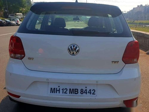 2015 Volkswagen Polo GT TSI AT in Pune