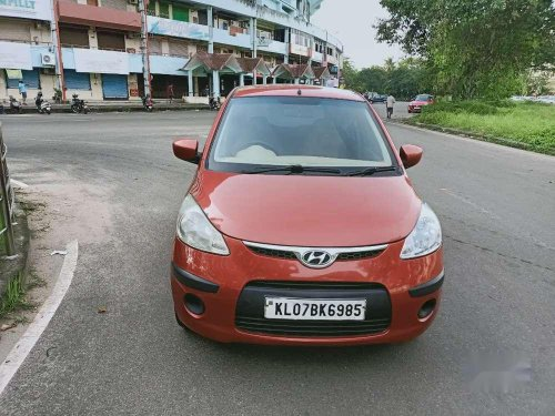 Used 2009 Hyundai i10 Magna MT for sale in Kochi