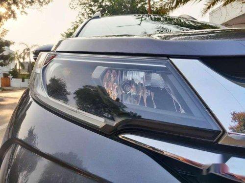 2017 Honda BR-V i-VTEC V CVT AT in Ahmedabad