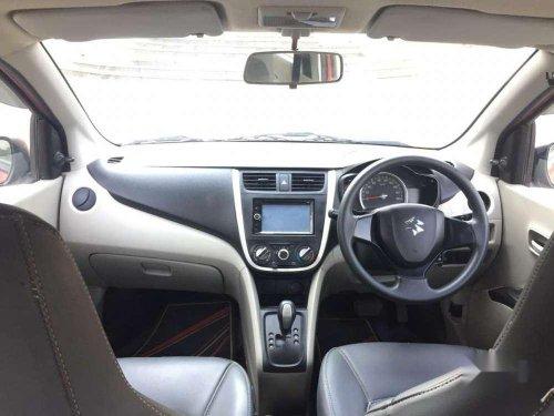 Used 2015 Maruti Suzuki Celerio VXI AT in Mumbai