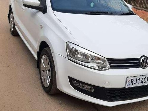 Used 2012 Volkswagen Polo MT for sale in Jaipur