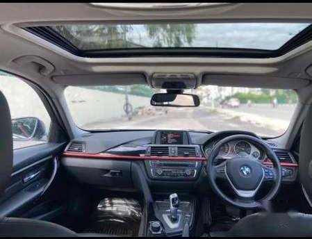 Used 2015 BMW 3 Series 320d Sport Line AT for sale in Mumbai