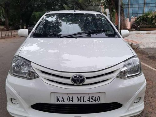 2012 Toyota Etios Liva G MT for sale in Nagar