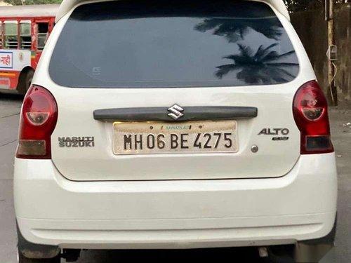 2013 Maruti Suzuki Alto K10 VXI MT for sale in Mumbai