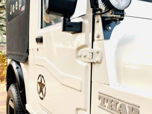 2016 Mahindra Thar MT for sale in Kolhapur