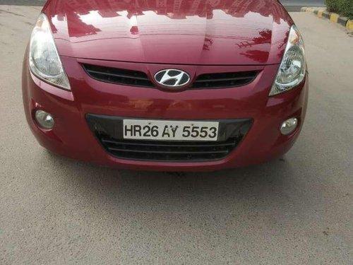 Used 2009 Hyundai i20 Asta 1.2 MT for sale in Gurgaon