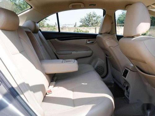 Maruti Suzuki Ciaz 2017 AT for sale in Gurgaon