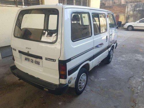 2013 Maruti Suzuki Omni MT for sale in Hyderabad