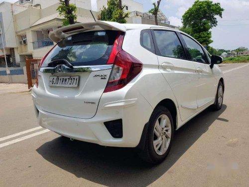 Honda Jazz VX 2015 MT in Ahmedabad