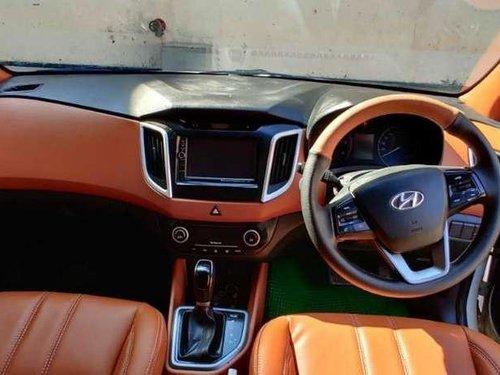 Hyundai Creta 1.6 SX Automatic 2016 AT for sale in Mumbai