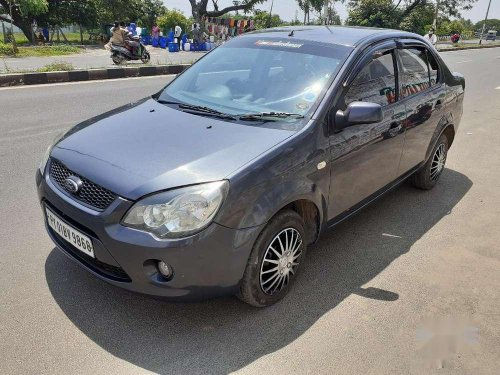 2013 Ford Fiesta MT for sale in Pondicherry-3