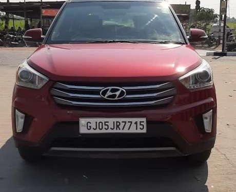 Hyundai Creta 1.6 SX 2016 MT in Surat