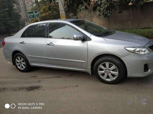 Toyota Corolla Altis GL 2011 MT for sale in Gurgaon