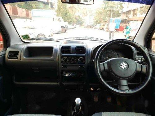 Maruti Suzuki Wagon R LXI 2010 MT for sale in Thane