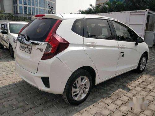 Honda Jazz V 2015 MT for sale in Chennai