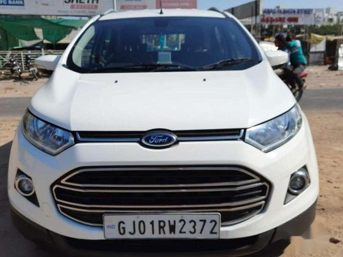 Ford EcoSport 2016 MT for sale in Ahmedabad