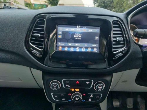 2019 Jeep Compass 2.0 Limited MT for sale in Ahmedabad
