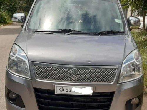 Maruti Suzuki Wagon R VXI 2016 AT for sale in Nagar