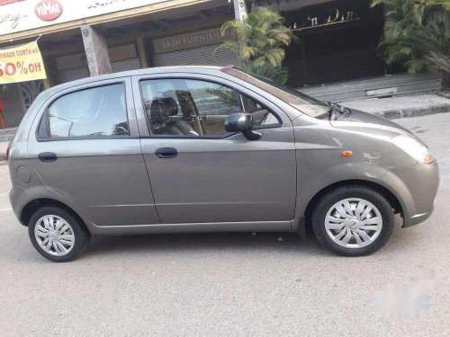 Used Chevrolet Spark 1.0 2012 MT in Chandigarh