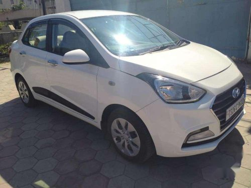 Used 2019 Hyundai Xcent MT for sale in Hyderabad