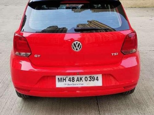 2016 Volkswagen Polo GT TSI AT for sale in Mumbai