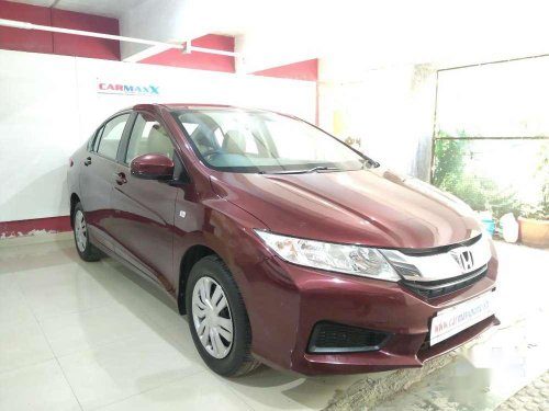 2017 Honda City S MT for sale in Pune