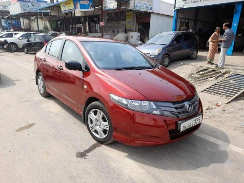Used 2009 Honda City VTEC MT for sale in Chennai