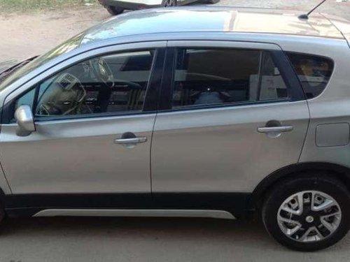 2016 Maruti Suzuki S Cross MT for sale in Hyderabad