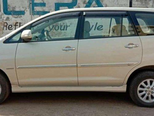 2012 Toyota Innova MT for sale in Sangli