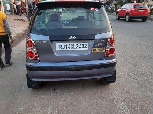 Used Hyundai Santro Xing GLS 2010 MT in Jaipur