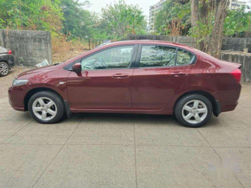Used 2013 Honda City S MT for sale in Thane