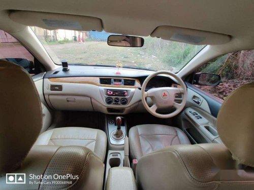 2007 Mitsubishi Cedia New Sports MT in Mumbai